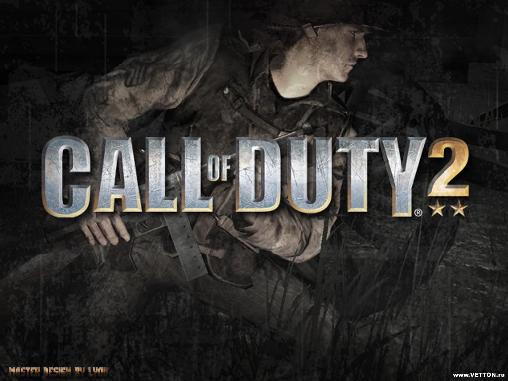 Patch Патч Call of Duty 2 v1.2 Rus (для Русской версии) скачать через то